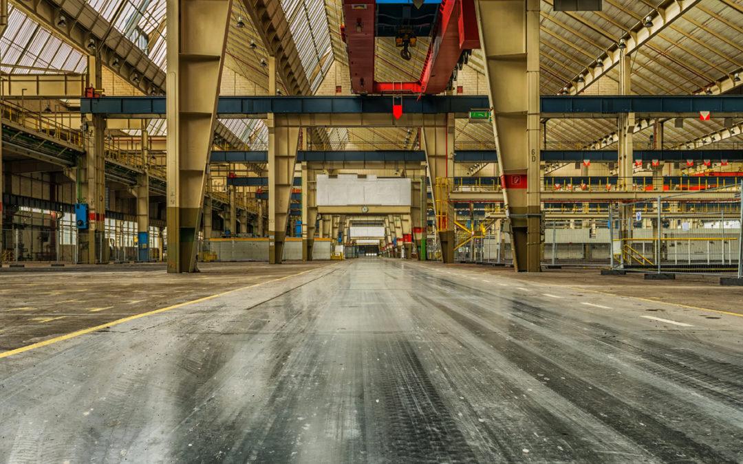 Mesa de Seguridad Industrial de Málaga: te contamos lo más interesante