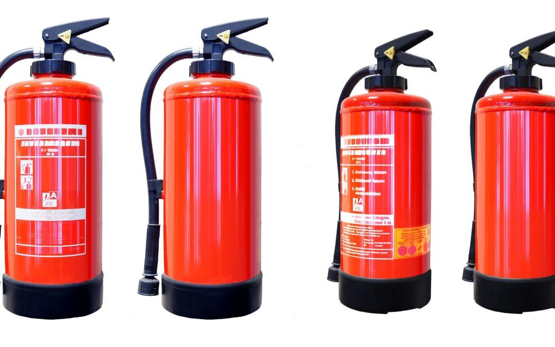 Jornada Mesa Seguridad Industrial: nuevo reglamento de protección contra incendios