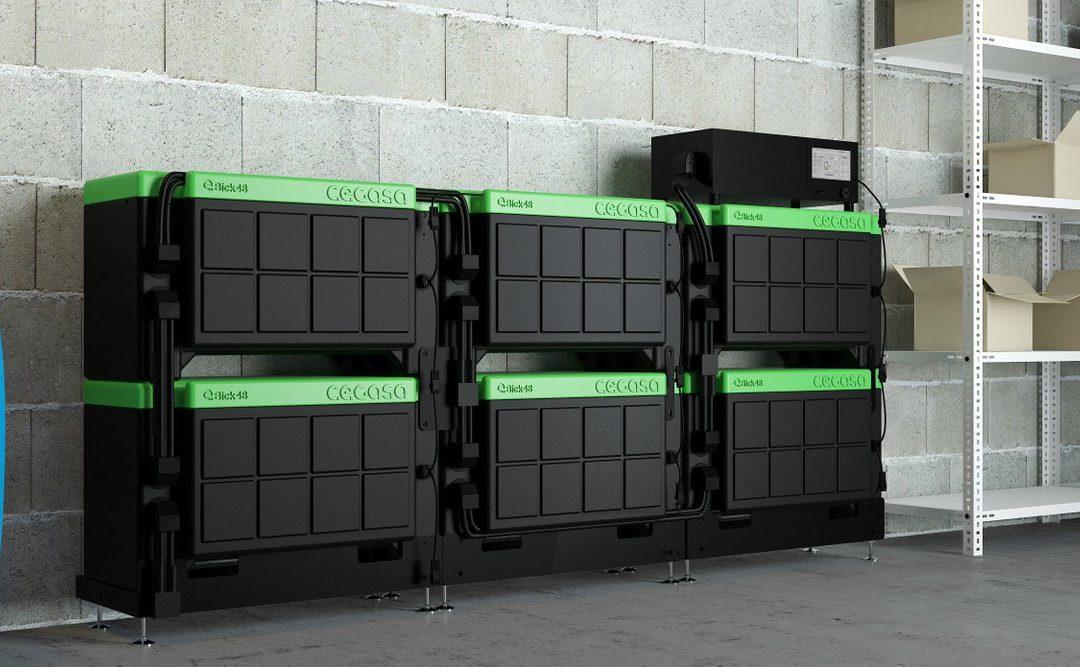 Formación APIEMA: sistemas de almacenamiento litio-ion