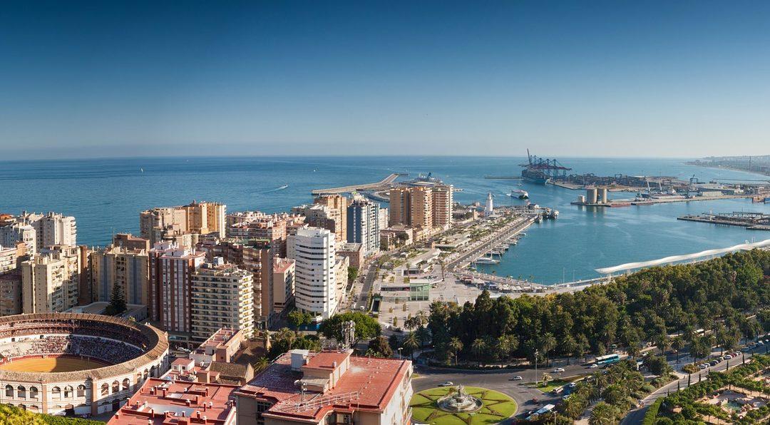 ¿Te vienes a la convención de ventas anual de Feníe Energía en Málaga?