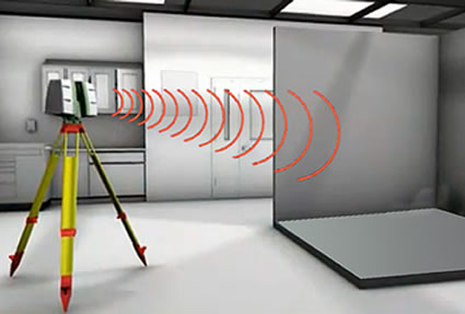 Escaneado Láser 3D aplicaciones en Ingeniería