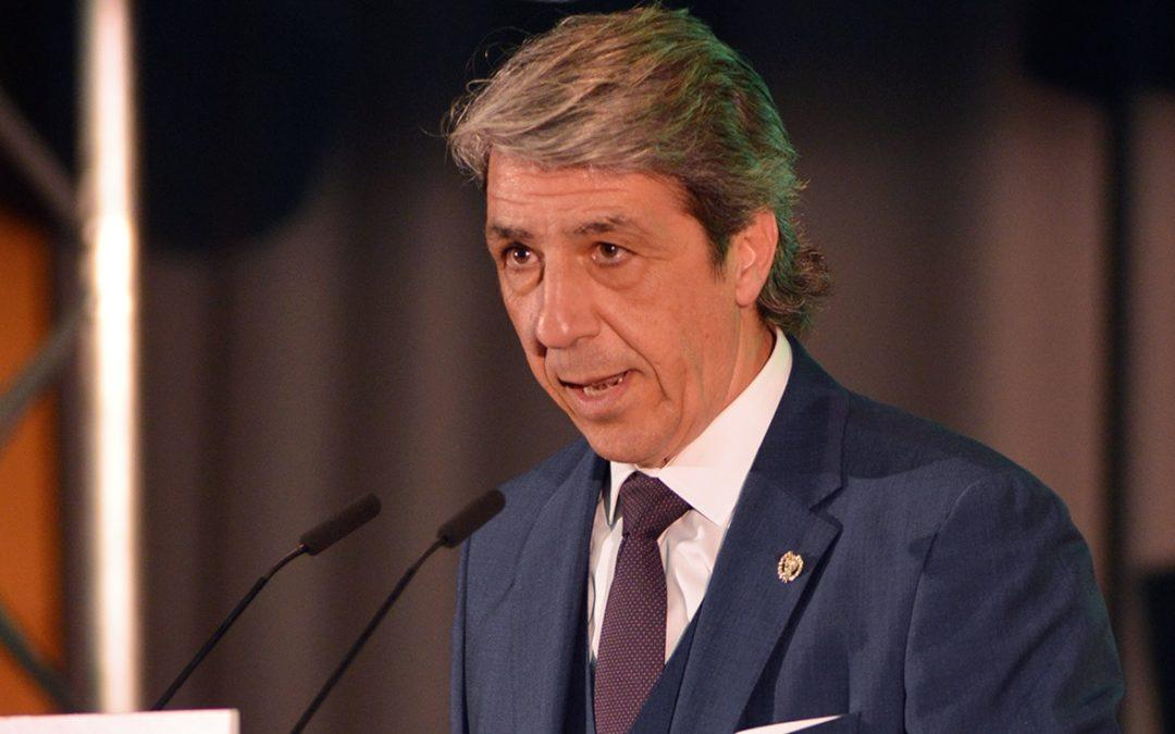 Antonio Ariza, miembro del Consejo de Administración de Feníe Energía