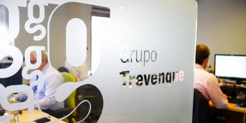Jornada sobre acuerdo colaboración Grupo Trevenque