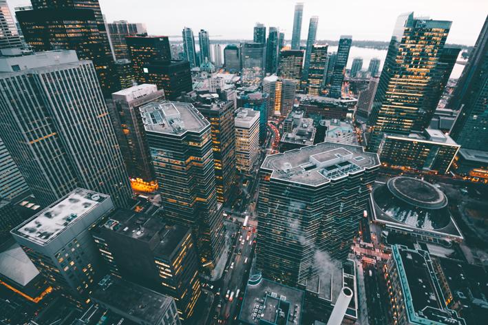 V Congreso de Edificios Inteligentes: ¿quieres acudir?