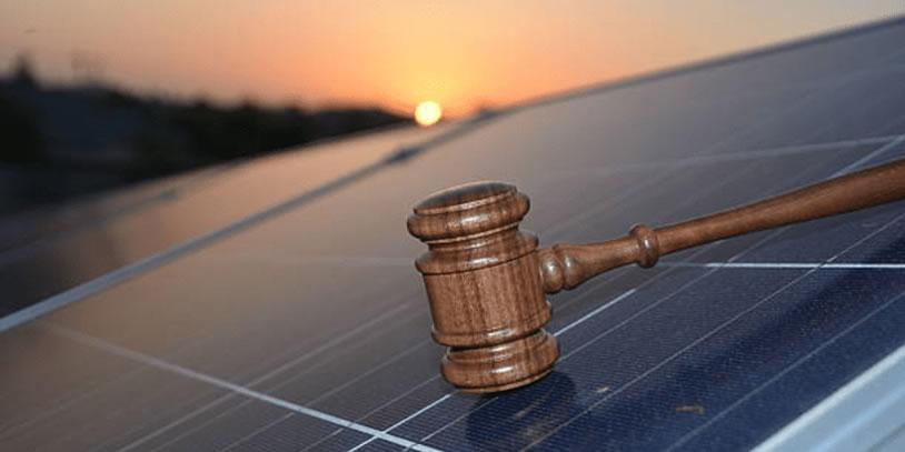 Convocatoria Curso sobre el Real Decreto 244/2019: Regulación del Autoconsumo