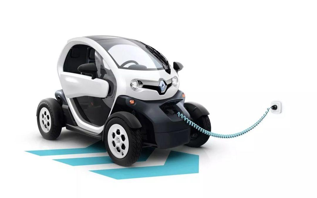 Renault Zero Emisiones te invita a su masterclass