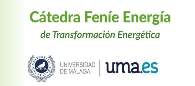 Cátedra Feníe Energía: ven al acto de presentación