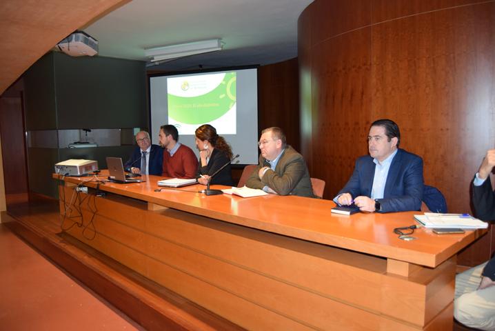 Mesa de Autoconsumo en Andalucía: algunas conclusiones