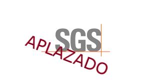 """Jornada SGS «Introducción a la ISO 9001 y a la certificación de calidad"""""""