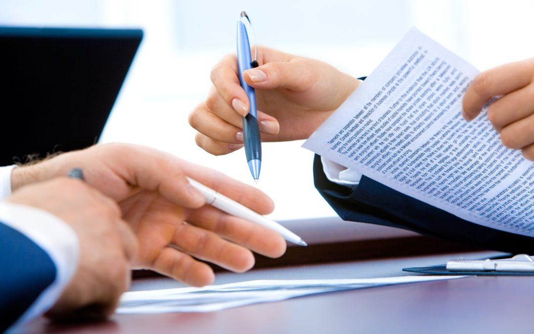 ¿Quieres contratar servicios de la correduría de seguros CSM?