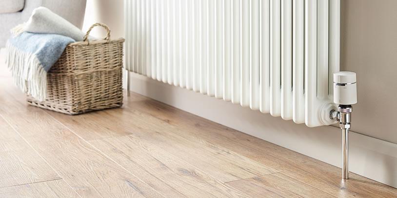 Sistemas eficientes de control de temperatura: un potencial de ahorro en el hogar
