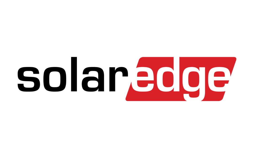 """Webinar SOLAREDGE """"Optimizadores de potencia, inversores solares"""""""