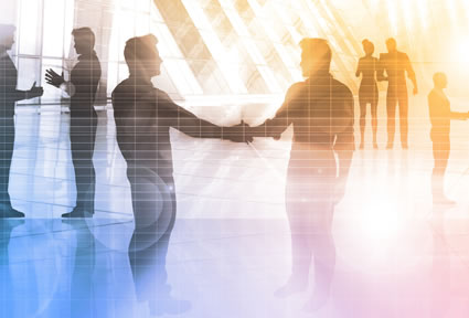 Servicio para la contratación de profesionales homologados