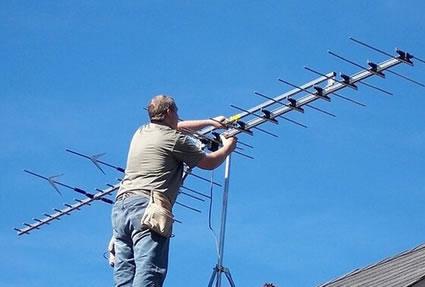 Webinar: Ayudas a la Antenización en el segundo dividendo digital