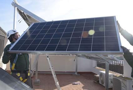 El cambio legal en el auto-consumo de electricidad dispara las instalaciones fotovoltaicas