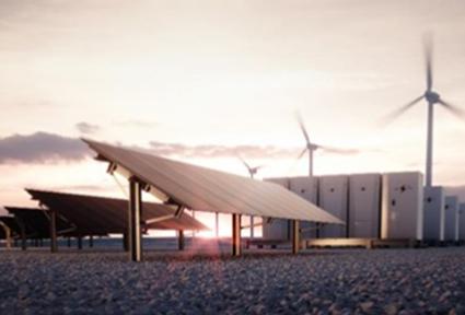 Los récords de la eólica disparan la producción de energía renovable en España