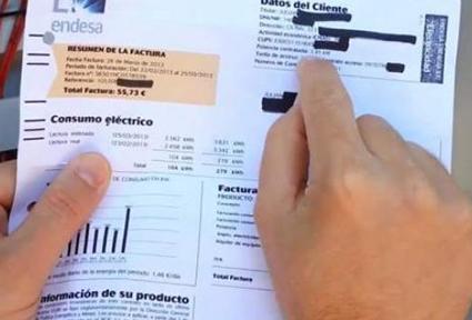 ¿Cómo puedes calcular el consumo eléctrico de tu casa?