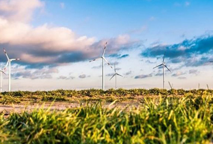 Las plantas renovables en Andalucía produjeron en 2020 un 10% más de energía limpia