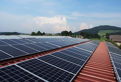 El autoconsumo de energía solar se dispara en España a pesar de la pandemia