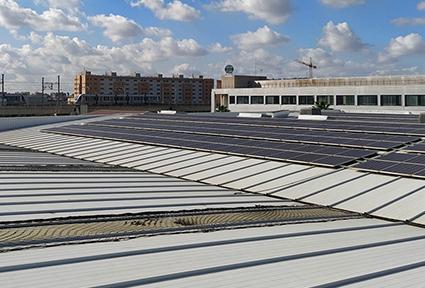 Naciones Unidas reconoce al Metro de Sevilla como «agente neutro» en la huella de carbono