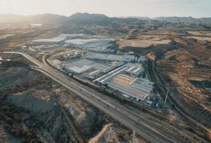 Luz verde para el mayor parque solar de autoconsumo de España