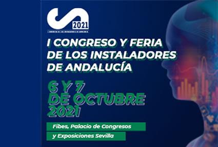 Cofian 2021: 1er Congreso y Feria de los Instaladores de Andalucía